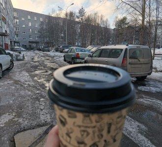 Только для кофеманов